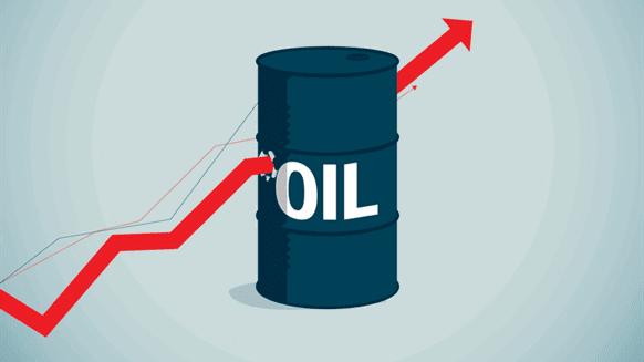 Y el petróleo sigue en aumento