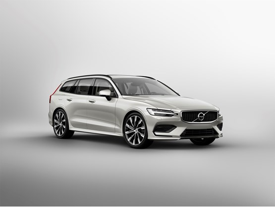 Does Volvo Have the Best Deal on the Market? We've tested the new V60 and are excited