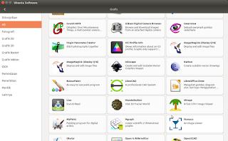 ImageMagick di Ubuntu Store
