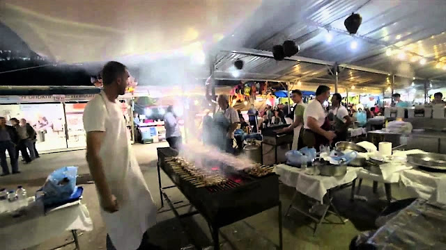 Θεσπρωτία: Λάμποβος… Ξεκινά το παλιότερο παζάρι της Ηπείρου!