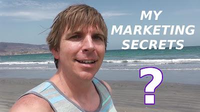 Tim McGaffin II - Marketing Secrets