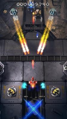 لعبة Sky Force Reloaded للاندرويد, لعبة Sky Force Reloaded مهكرة, لعبة Sky Force Reloaded للاندرويد مهكرة