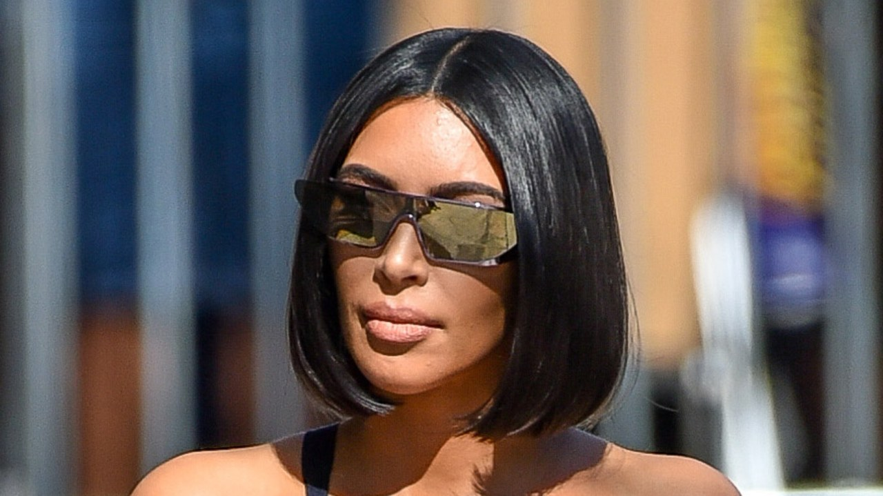 Glass Hair - The Sexiest Celebrity Hair Trend
