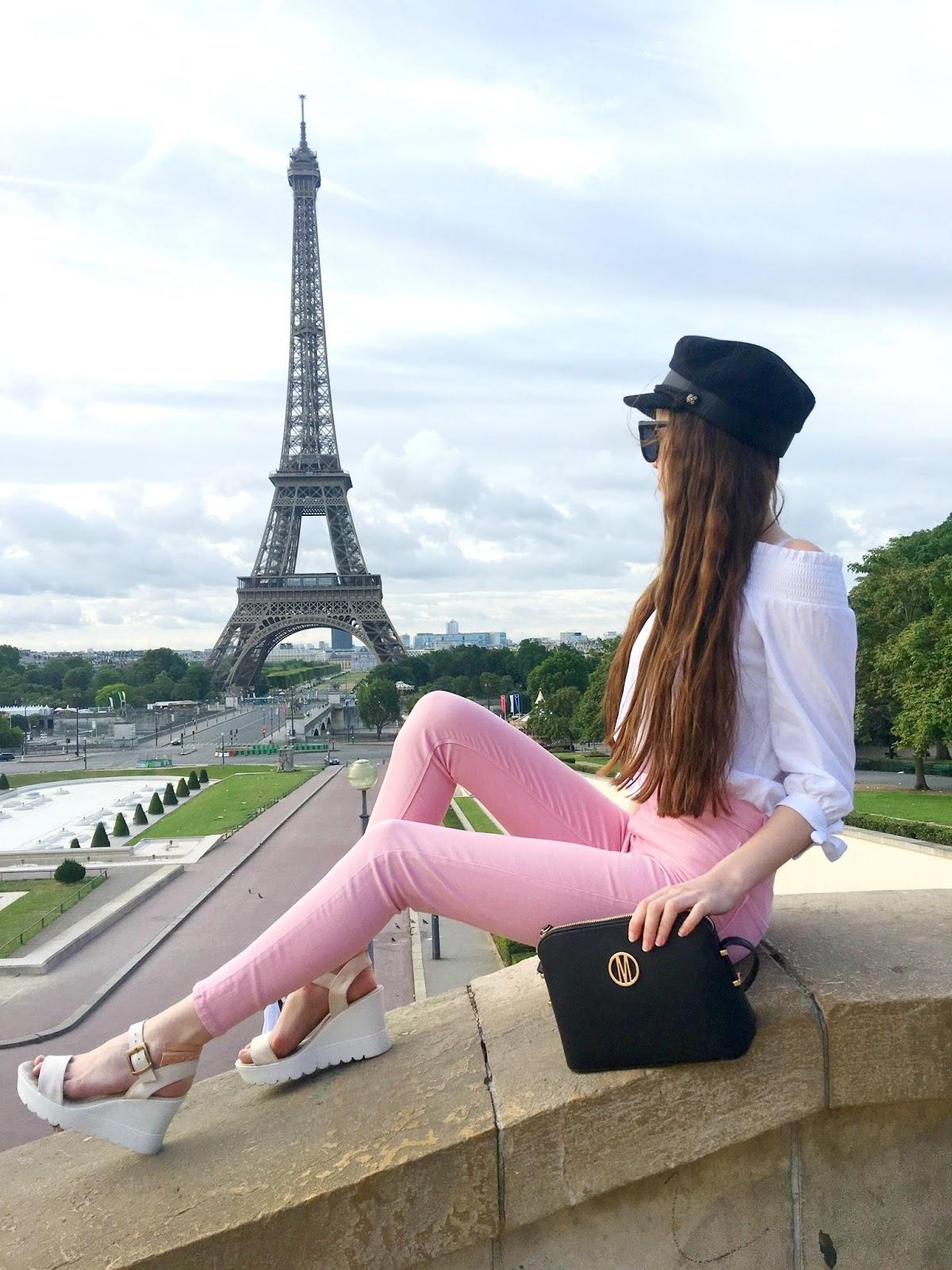 Paris diary