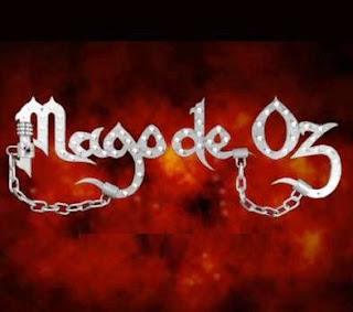 Tono: Mago de Oz, fiesta pagana