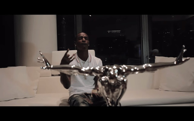 """Rapper, Reemo """"Make A Mess"""" with his new trap video"""