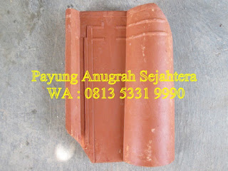 Genteng Press Pegon Nglayur