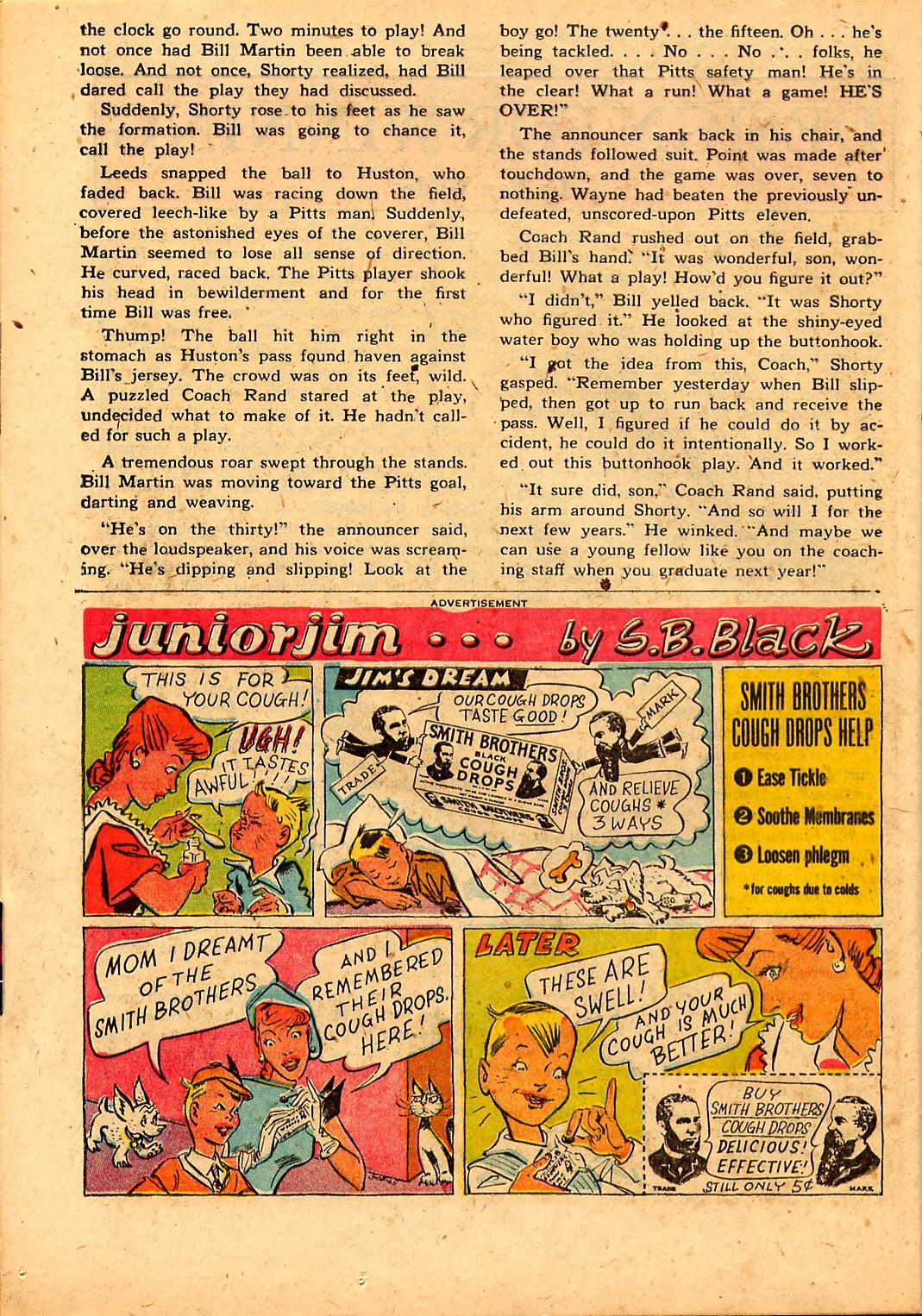Action Comics (1938) 115 Page 32