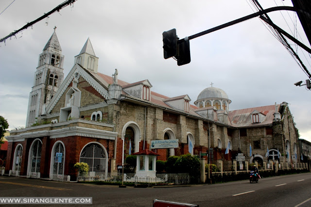 Calbayog Cathedral 2020