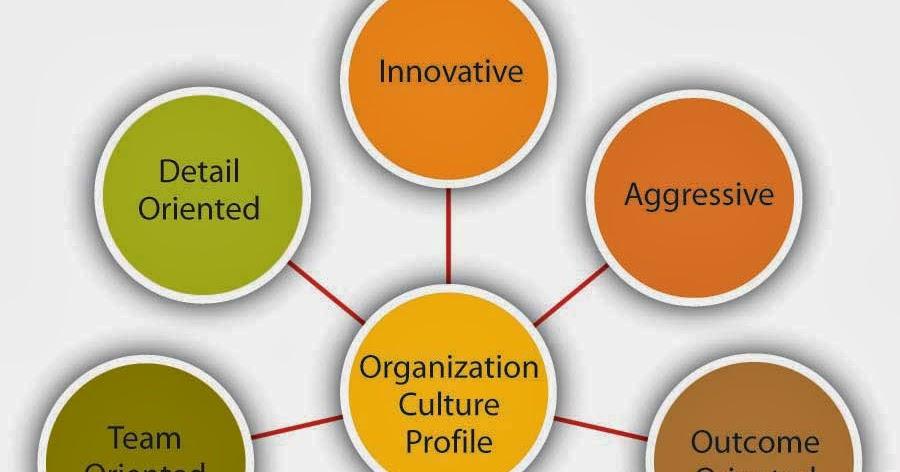 Organisaatiokulttuuri