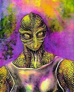 Reptiliancolors Un Politician Din Norvegia Avertizează: Pregătiri Secrete - Dezastre Planetare