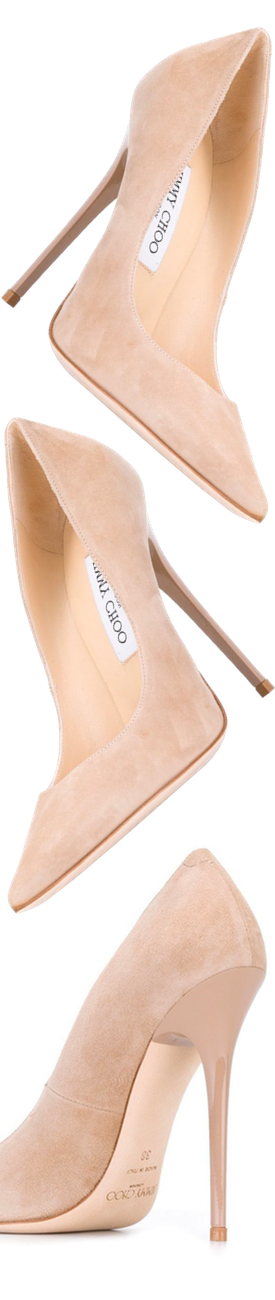 JIMMY CHOO Anouk 120 Pumps