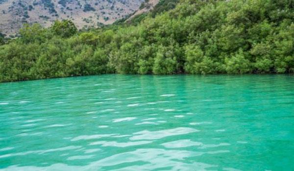 Η στοιχειωμένη λίμνη της Κρήτης – Τι λέει ο μύθος