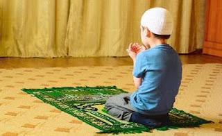 Doa Agar Anak Sholeh, Pintar, Penurut & Tidak Nakal Arab, Latin, Artinya