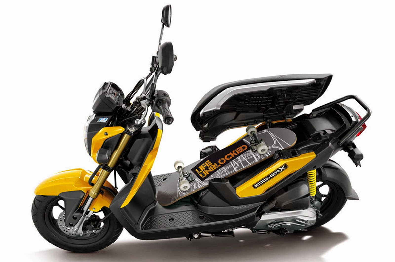 honda zoomer x 2015 price 2100 phnom penh motors. Black Bedroom Furniture Sets. Home Design Ideas