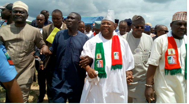 Osun Rerun: Our hope is on God, not individuals' — PDP