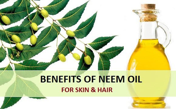 neem oil benefits in hindi