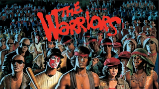Download Game The Warriors PPSSPP