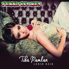 Tika Ramlan - Lebih Baik (2014) Album cover