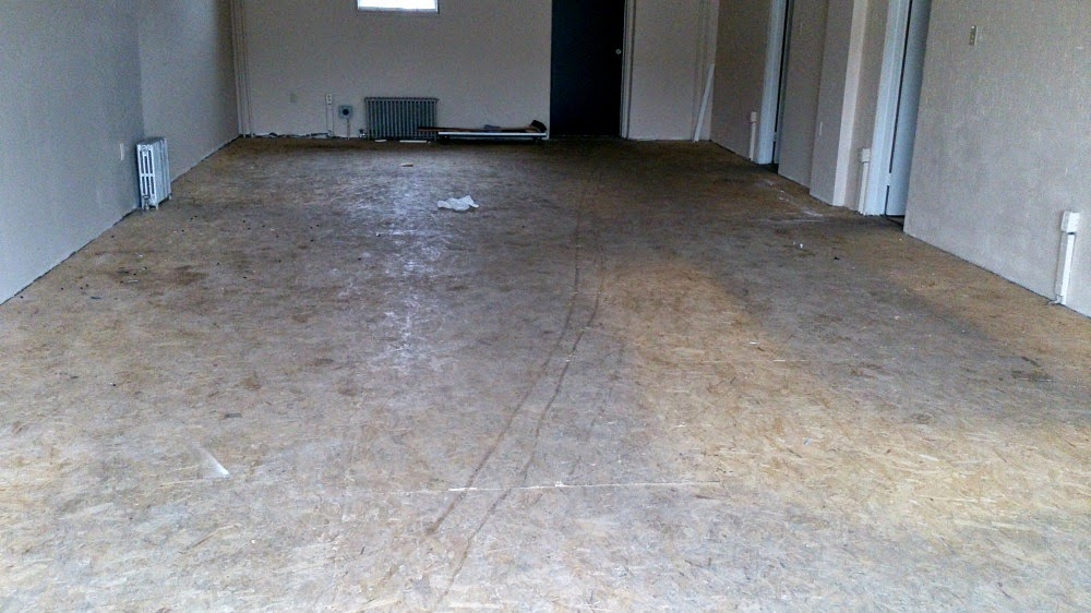 OBS Floors Before