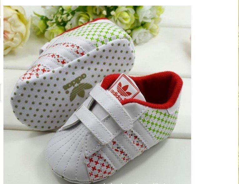 b1e801101 Zapatos de bebe Nike - WR