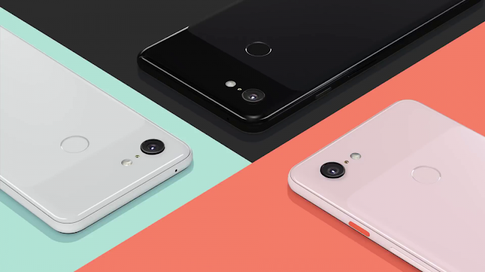 Google Pixel 3 XL Full Specifications, Price and Features