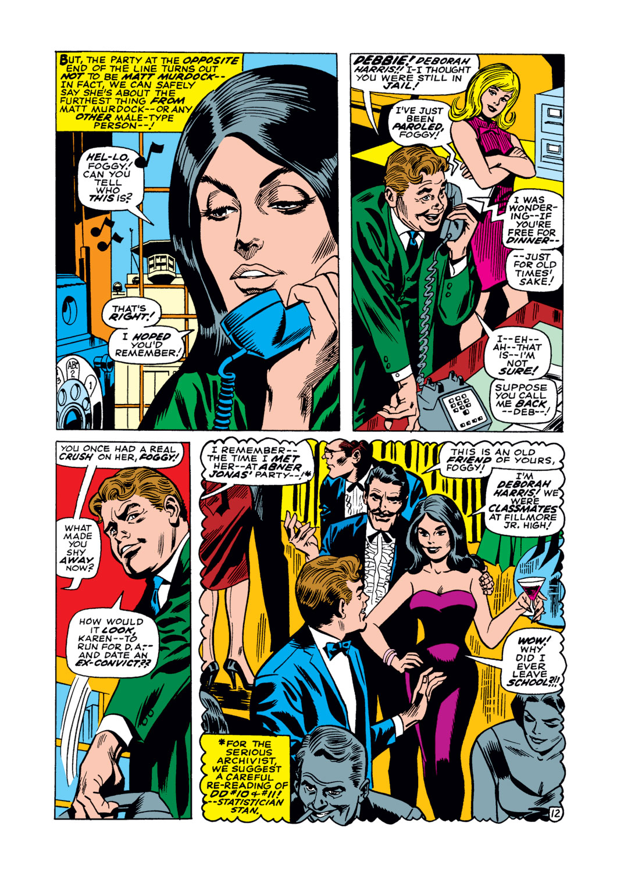 Daredevil (1964) 36 Page 12