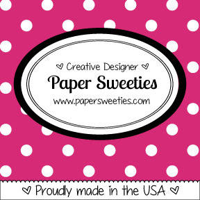 Former Creative Designer Team For Paper Sweeties