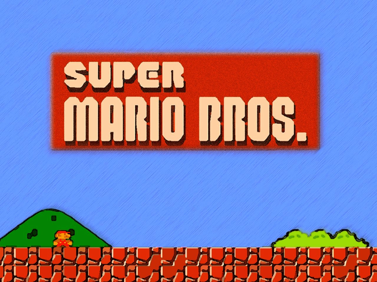 12 Curiosidades sobre Mario Bros