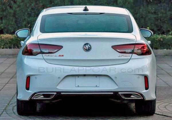 2017-Buick-Grand-National-interior 2017 Buick Grand National