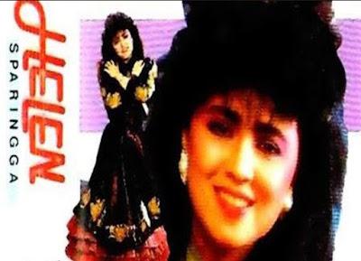 Download Kumpulan Lagu Kenangan Helen Sparingga Full Album Lengkap