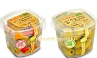 Logo ''Ficacci Vota la ricetta 4'': vinci 52 cofanetti di olive Ficacci