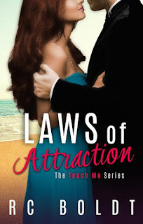 Laws of Attraction by RC Boldt