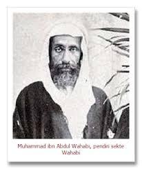 Konsep Pemikiran Muhammad Bin Abdul Wahhab