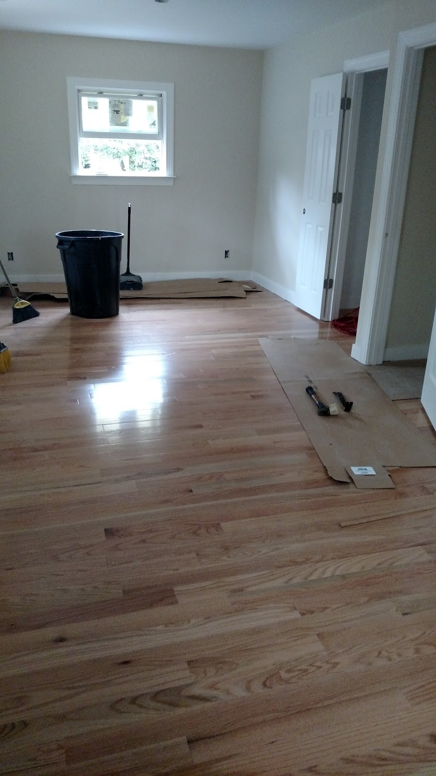 Century Hardwood Flooring room scene With Our Experienced Flooring Installation Technicians A Lifetime Installation Warranty Our Client Is Sure To Enjoy These Products For Many Years To Come