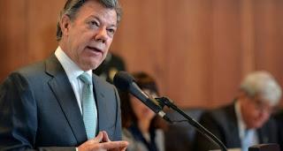 ¡LOS HIJOS DE LA REVOLUCIÓN! Santos: Guerrillero muerto en atentado era un GNB