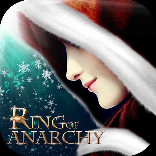 تحميل لعبة ملحمة بطولية Rings of Anarchy v3.25.3 مهكرة وكاملة للاندرويد