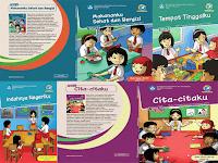 Download Buku Guru dan Siswa Kelas 4 Kurikulum 2013 Revisi 2016 Semester 2
