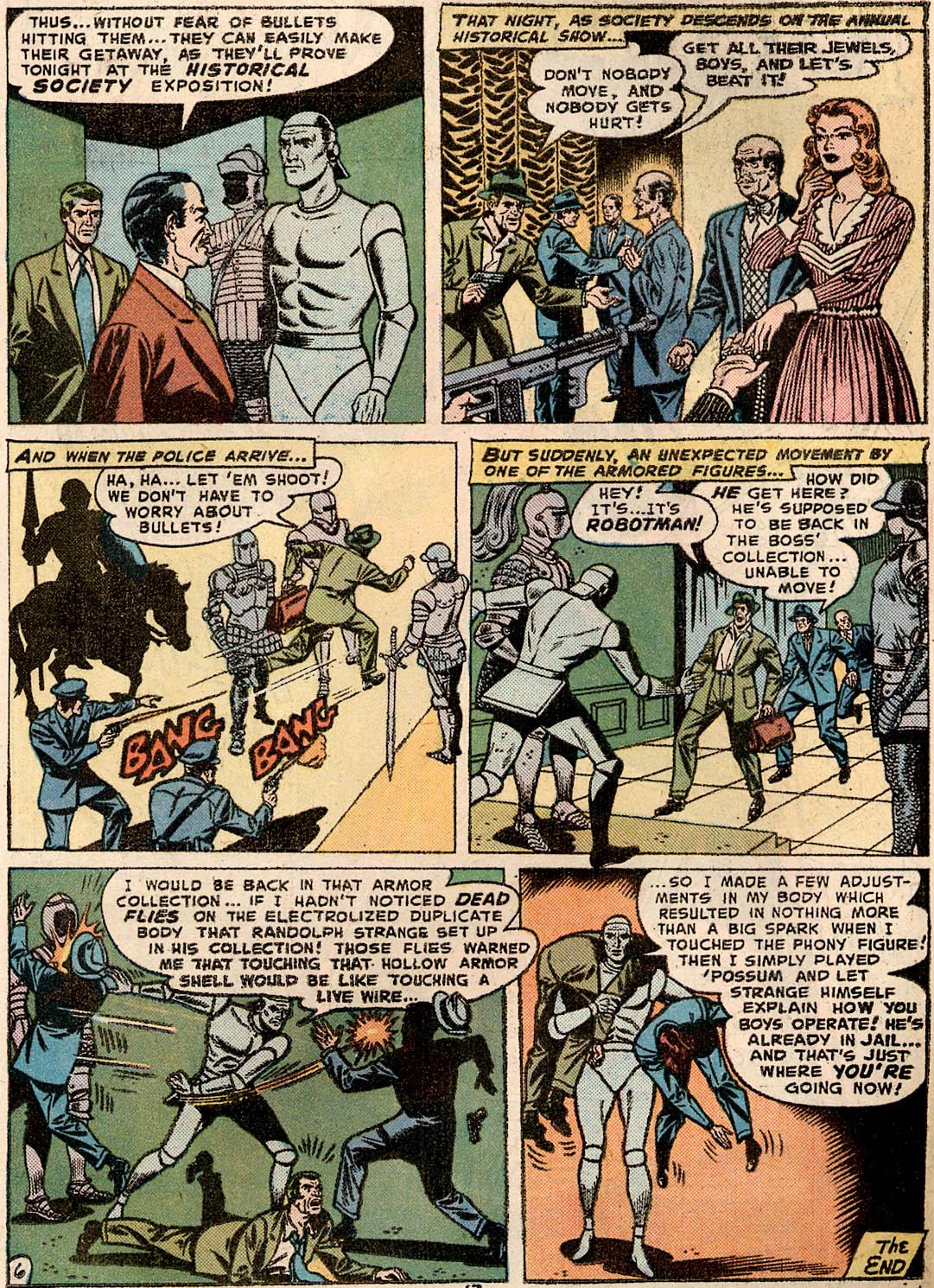 Read online World's Finest Comics comic -  Issue #226 - 53