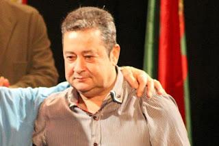 Manuel Sánchez Villalba