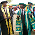Obiano shocks Ugwuanyi , others at Chukwuemeka Ojukwu Convocation