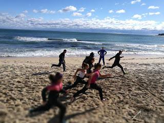 тренировки по лека атлетика за деца