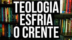 o crente e a teologia