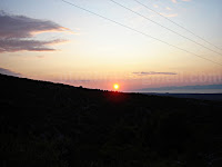 Zalazak sunca, Pražnica otok Brač slike