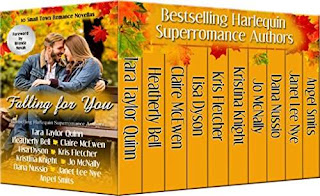Falling for You: 10 Small Town Romance Novellas by 10 bestselling authors