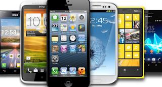 Penjualan SmartPhone Tahun 2017 Kisaran 1,46 M