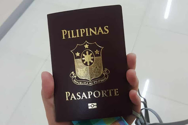 10 YEAR VALIDITY PASSPORT FOR FILIPINOS