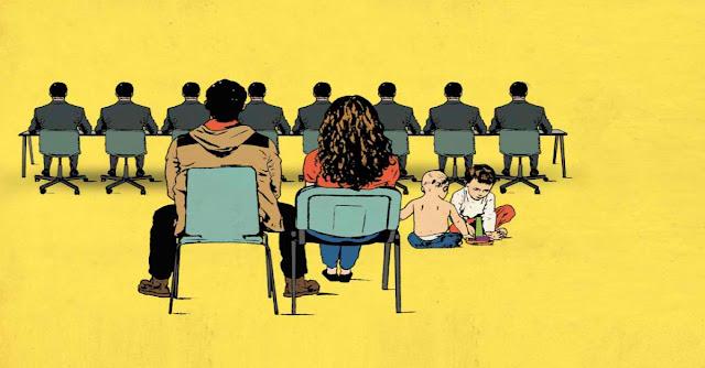 ועדת החלטה - אילוסטרציה