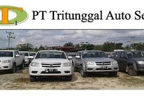 Lowongan PT. Tritunggal Auto Sejati (TAS RENT) Pekanbaru Maret 2019