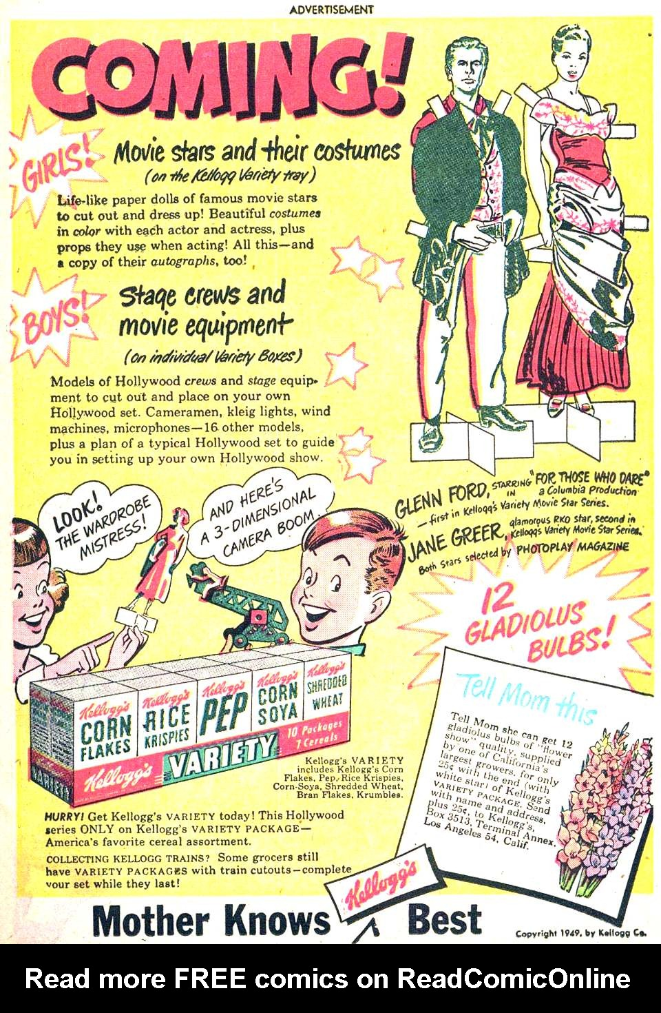 Action Comics (1938) 134 Page 14